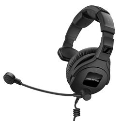 Sennheiser HMD301 PRO Broadcast Headset Single-sided no cable