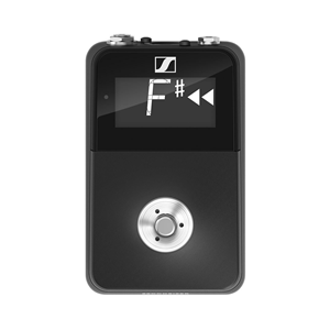 Sennheiser XSW-D Pedalboard RX 2.4 Ghz