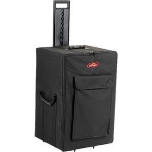 SKB Wheeled Powered Speaker Case SCPS1