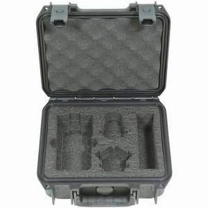 SKB 3i-0907-4-H6 Zoom H6 Watertight Case
