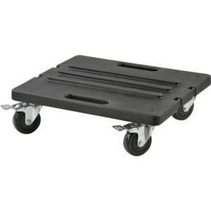 SKB Roto Rack Castor Platform 1SKB-RCB