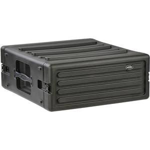 SKB 1SKB-R4U Roto Rack Case 4U