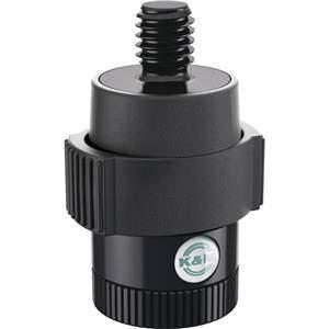 K&M 23910 Quick Release Adaptor for Microphones