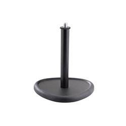 K&M 23230 Table Mic Stand Trilobular
