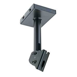 K&M 24496 Speaker Ceiling Mount Black
