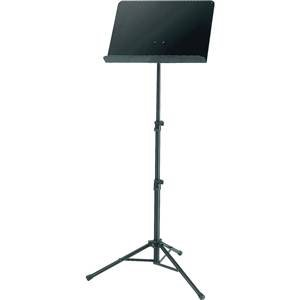 K&M 11870 Orchestral Music Stand 3-Piece Folding