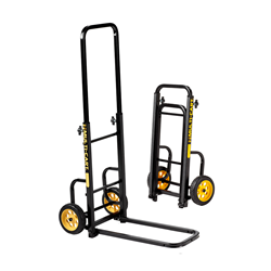 Rock N Roller MultiCart - Mini Hand Truck (200lb capacity)
