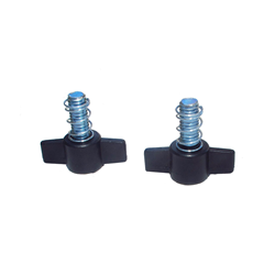 Rock N Roller 3/8 inch wingbolt (all cart models)