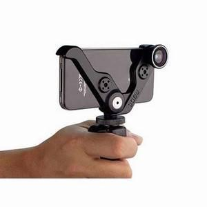 Rode Grip Plus iPhone Lens Kit