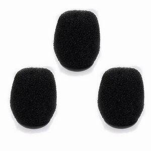Rode WS-HS1-B Black 3-Pack Pop Filters
