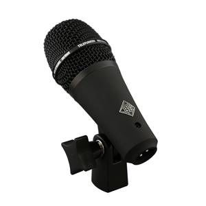 Telefunken M80-SH Short Body (Black Grille)