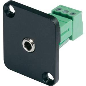 HICON HI-J35SEFD Mini Jack Socket Solder