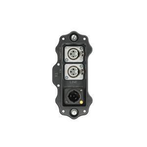 Neutrik Xirium NXP-TM-ANA-E TX 5GHz Wireless Stereo Audio Transmitter