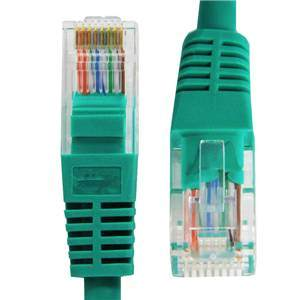 CAT 6 3m Green Patch Cord