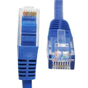 CAT 6 3m Blue Patch Cord