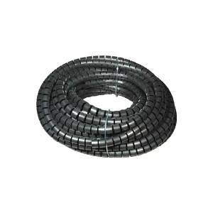 Pliozip 20mm 30m Black
