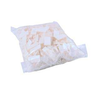 Adhesive Clips 9mm X 100