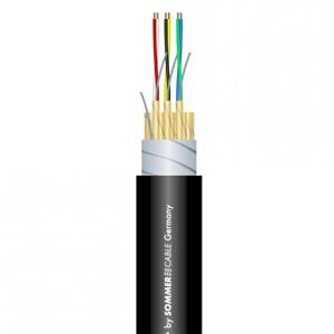 Sommer Planet Thin Multicore Cable 24+2 Pair