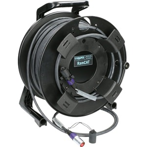 Klotz RCBEEW100 RC5SB 100m Outdoor Drum System