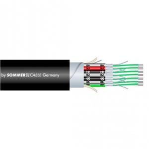 Sommer Mistral MCF40 40-Way Multicore Cable