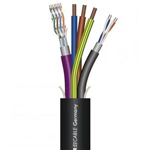 Sommer SC-Monocat 111C Combi Cable per metre