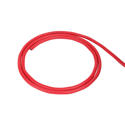 Europa Unbalanced Instrument Cable Red