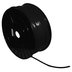 Europa Premium 100m Black Mic Cable
