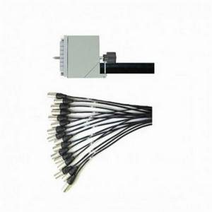 Pro Neutrik Loom EDAC (Female) - XLR 5m