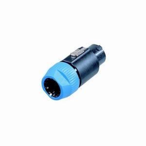 Neutrik NL8FC 8-Pole Speakon Plug