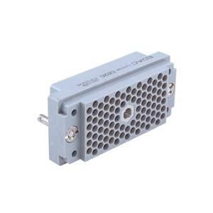Edac 90Pin Plug + Locknut