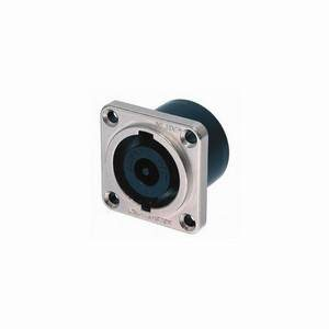Neutrik NL8MPR 8-Pole Speakon Chassis Socket