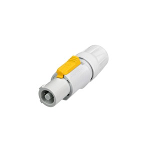 Neutrik Powercon Cable Output Connector NAC3FCB