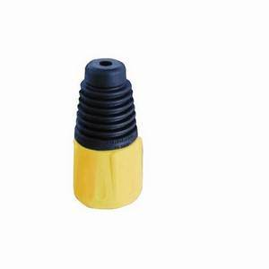 Neutrik NC series XLR gland yellow BSX4