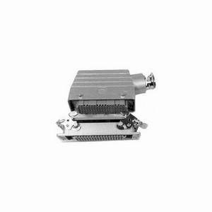 Harting Side Entry Hood For Gland Use 402210