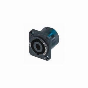 Neutrik NL2MP 2-Pole Speakon Chassis Socket