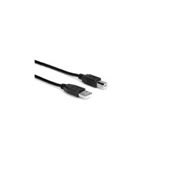 Hosa USB-215AB USB 2.0 Cable (A Plug – B Plug) 5m