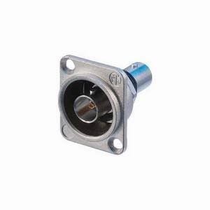 Neutrik BNC Socket BNC-BNC Isolated NBB75DFI