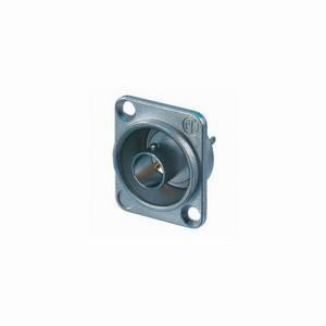 Neutrik BNC D Type Chassis Socket 75 Ohms