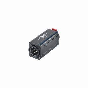 Neutrik Mono Jack Socket – XLR Male Balancing Adaptor NA2M-J-TX