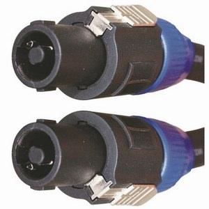 Speakloc 4-Core Speaker Lead 4 x 2.5mm 5m