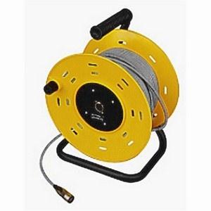 Pro Neutrik CAT6 Cable Drum with Neutrik Connectors 75m