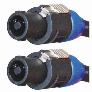 Speaklocx2 - Speaklocx2 5m Dual Lead