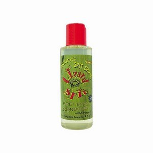 Hosa LZP-499 Lizard Spit Fretboard Conditioner and Cloth