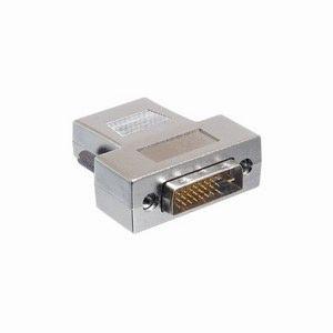 Adaptor HDMI TYPE A (F) - DVI-D (M)
