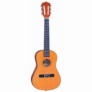 Palma Junior Classical Guitar Pack