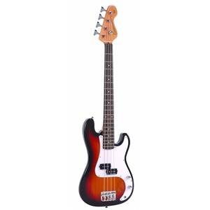 Encore Blaster Bass Sunburst
