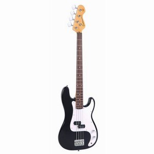 Encore Blaster Bass Black
