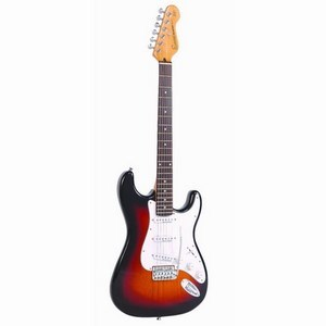 Encore Blaster Electric Sunburst