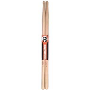PP Drums Drumsticks 7A Wood Tip (1 Pair)