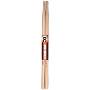 PP Drums Drumsticks 7A Wood Tip (1 Pair)